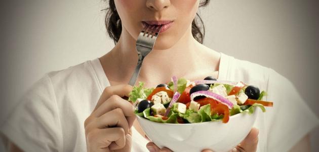 طرق زيادة الوزن بسرعة