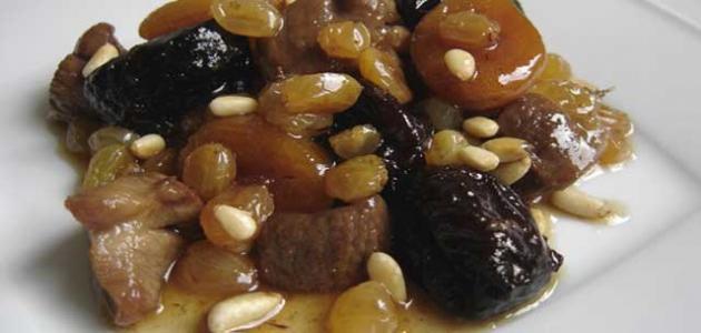 كيفية طبخ لحم لحلو