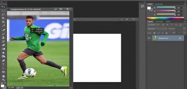 طريقة تصغير حجم الصور