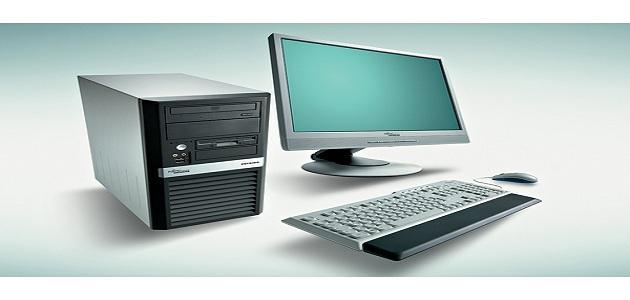 كيف أصلح الكمبيوتر