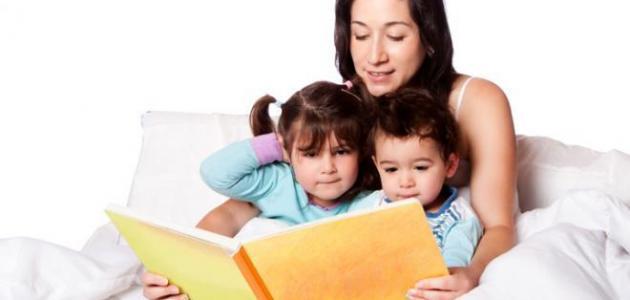 أهمية القراءة في حياتنا