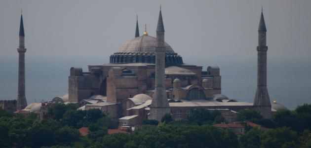 أهم المناطق السياحية في تركيا