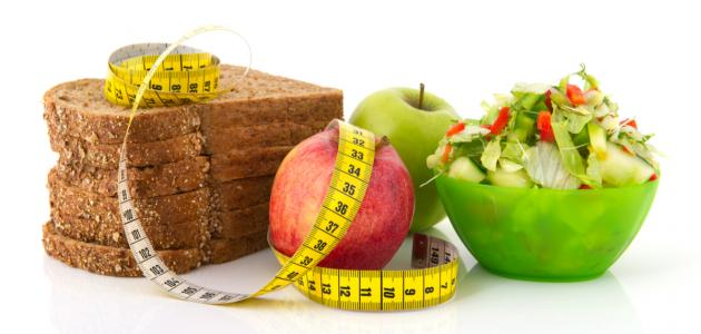 طرق انقاص الوزن بسرعة