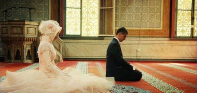 نصائح للزوج