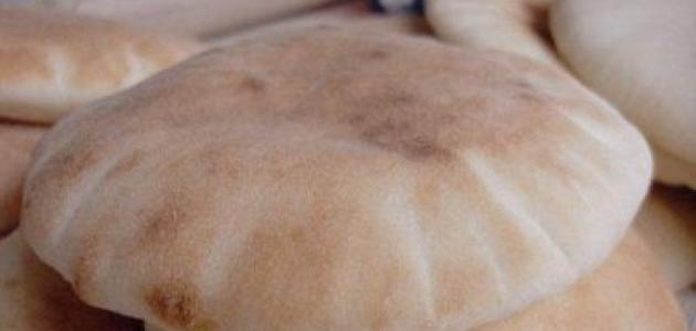 طريقة تحضير الخبز