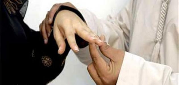 حكم الزواج العرفي