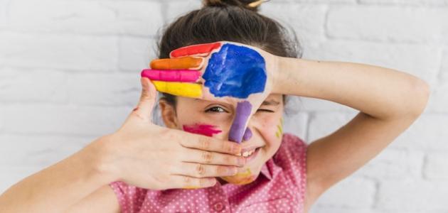 أهمية رعاية الطفولة