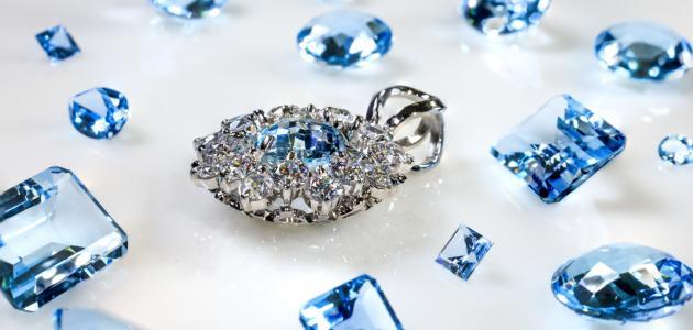مصدر معدن الماس
