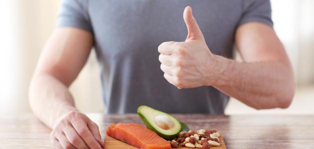 طرق خسارة الوزن عند الرجال