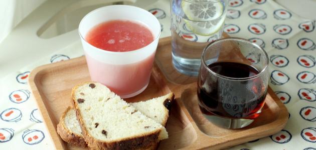 فوائد عصير الزبيب