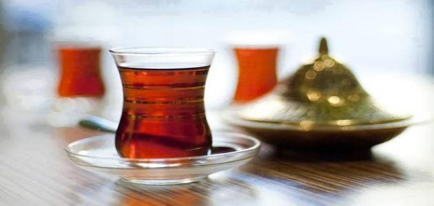 فوائد وأضرار الشاي