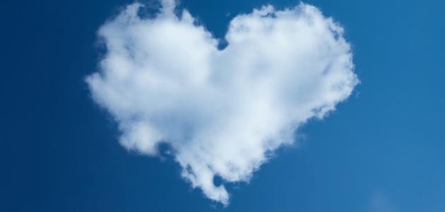 أبيات شعر عن الحب في الله
