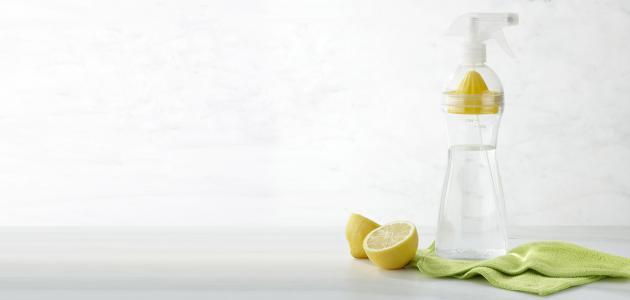 10 طرق مبتكرة في استعمال الليمون