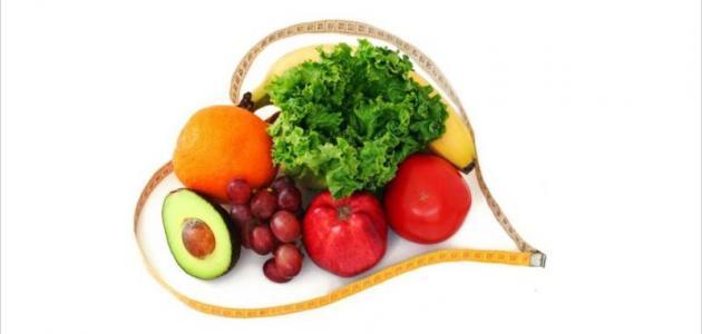 ما هي أفضل 10 أطعمة صحية لقلبك؟