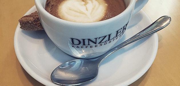طريقة عمل قهوة المارس