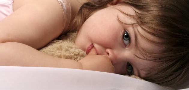 4 طرق للتعامل مع عادات الطفل السيئة