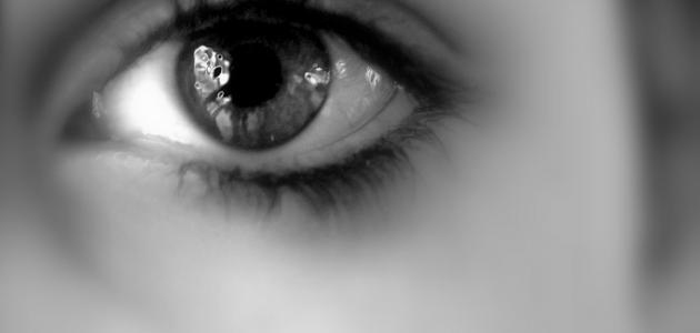 فوائد الكحل للعين