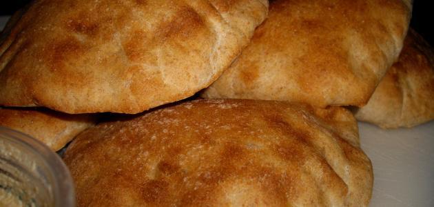 طريقة خبز الخمير