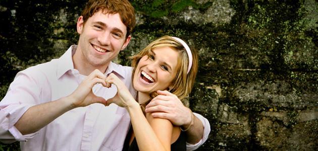 10 نصائح لزيادة الحب بين الزوجين
