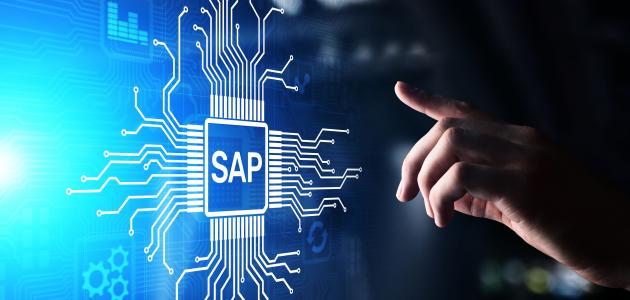 ما هو نظام SAP