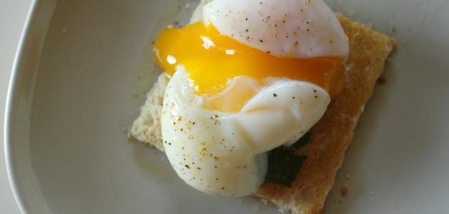 طرق مختلفة لعمل البيض