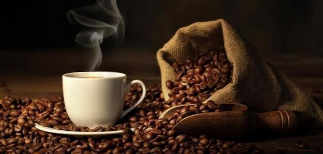 فوائد ومخاطر القهوة