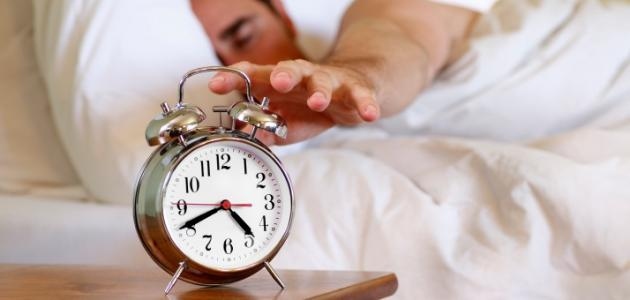 5 نصائح للاستيقاظ بنشاط