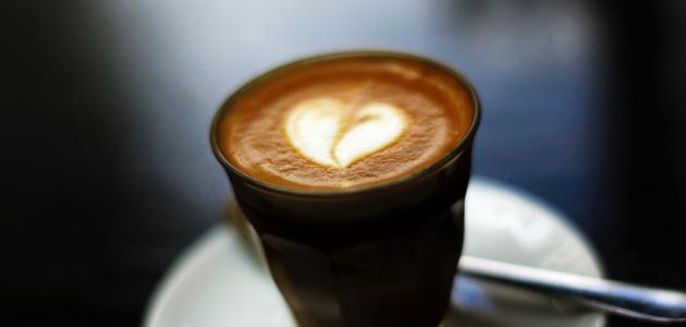 طريقة عمل قهوة اسبريسو