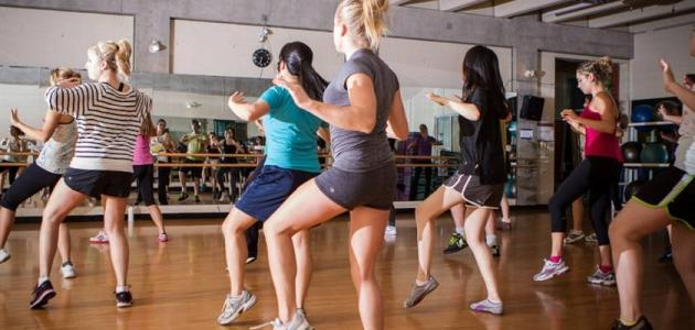 فوائد الرقص للجسم