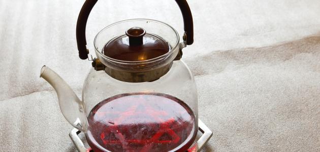 فوائد شاي الكجرات