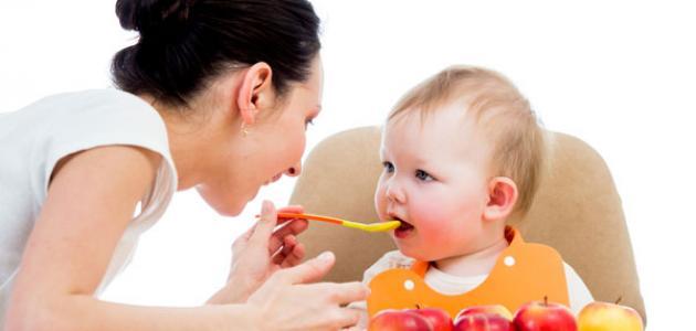 6 طرق لتحضير طعام طفلك في المنزل