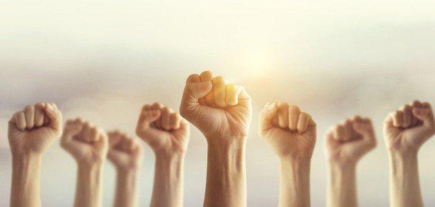 أهمية حقوق الإنسان