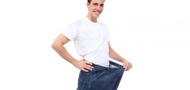 طرق تخفيف الوزن بسرعة