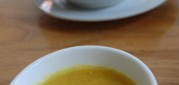 طريقة طبخ العدس الأصفر