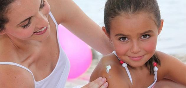 نصائح فعالة لحماية الجلد من أشعة الشمس