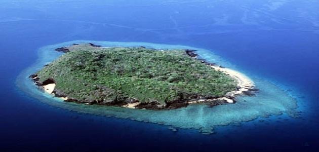 أهم صادرات جزر القمر