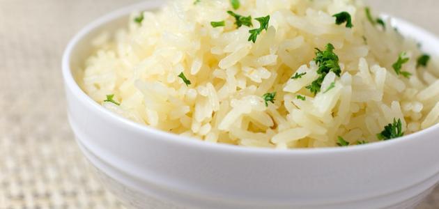 أفضل طريقة لطبخ الأرز