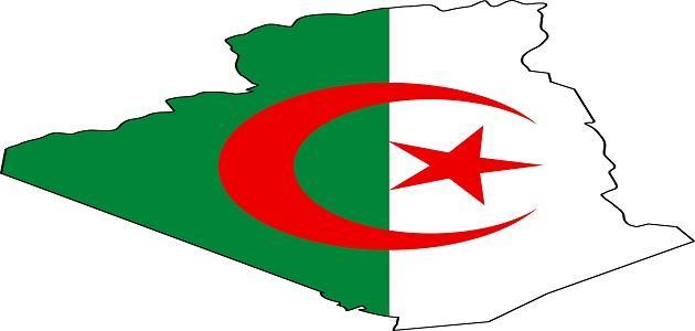 أهمية الموقع الجغرافي للجزائر