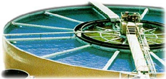 طرق معالجة مياه الصرف الصحي