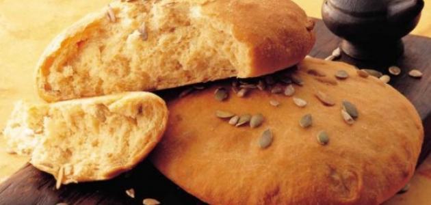 طريقة عمل خبز الذرة