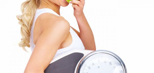 طريقة سهلة لزيادة الوزن