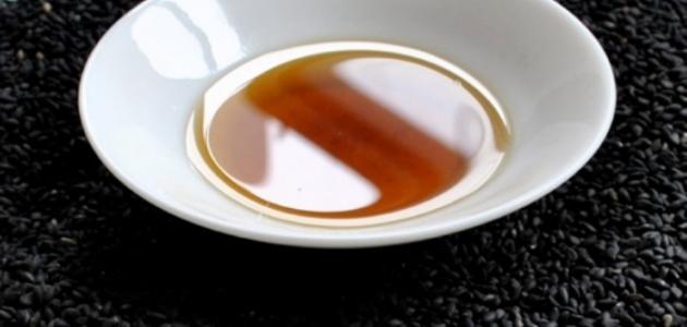 فوائد العسل وحبة البركة