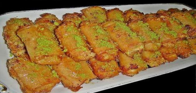 طريقة تحضير حلويات جزائرية