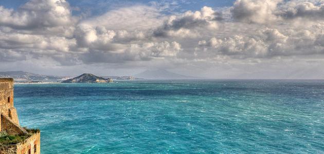 فوائد مياه البحر