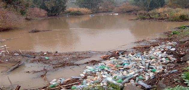 أسباب تلوث البيئة وحلولها