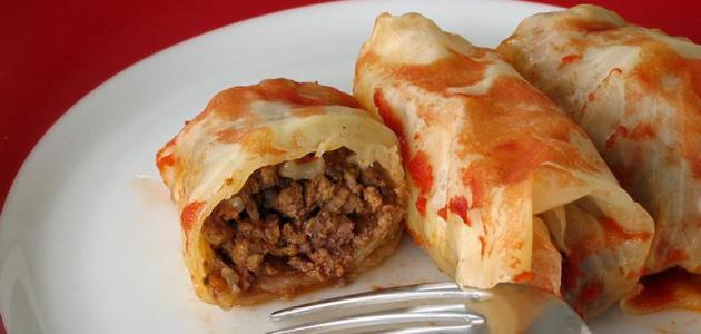 طبق الملفوف المعمر أكلة مغربية رائعة %D8%A3%D9%83%D9%84%D
