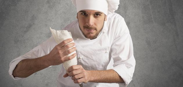 طريقة تحضير الكريمة لتزيين الكيك