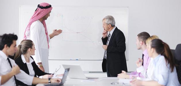 أهمية التدريب التعاوني