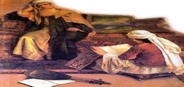 أهم شعراء العصر العباسي موضوع