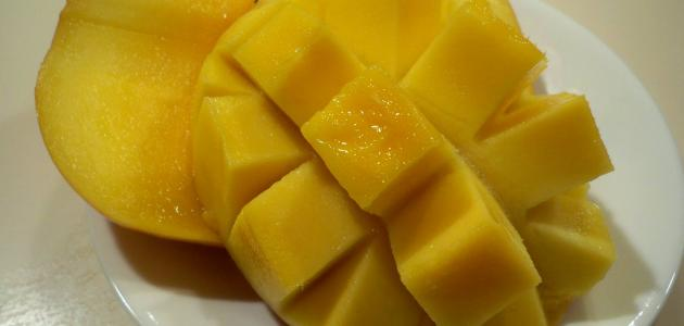 فوائد فاكهة المانجو